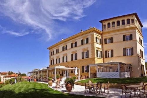 Villa i Pisa