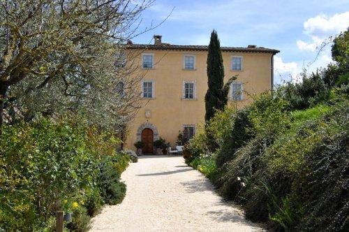 Plattelandtoerisme in Montepulciano