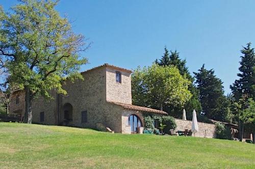 Bauernhaus in Montespertoli