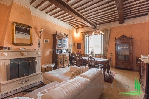 Apartamento em Montepulciano