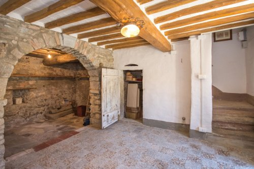 Appartement in Cortona