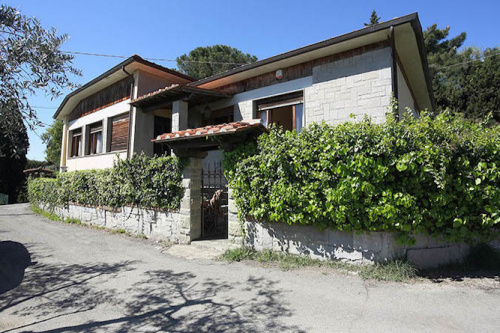 Casa adosada en Castiglion Fiorentino