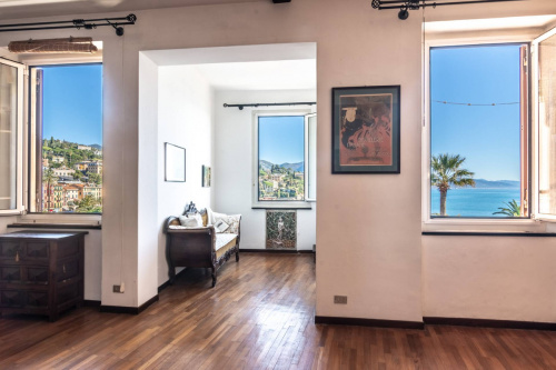 Apartment in Santa Margherita Ligure