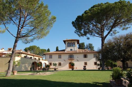 Quinta agrícola em Florença