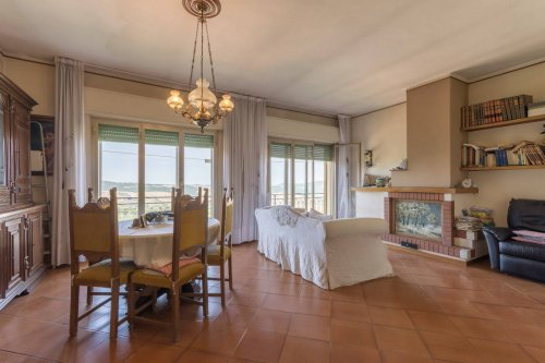 Casa indipendente a Montepulciano