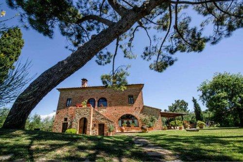 Cabaña en Torrita di Siena