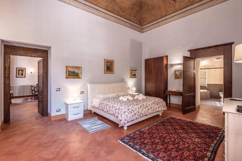 Apartment in Montepulciano