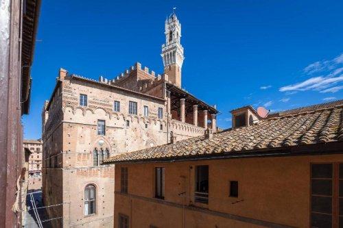 Apartamento em Siena