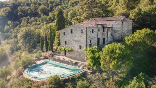 Haus in Lisciano Niccone