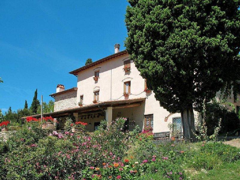 Casa en Rignano sull'Arno