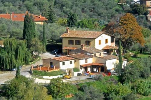 Quinta agrícola em Montepulciano