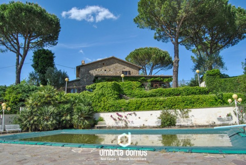 Villa in Orvieto