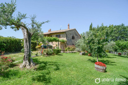 Country house in Gualdo Cattaneo