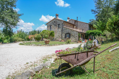 Country house in Marsciano