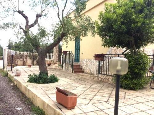 Villa en Ostuni