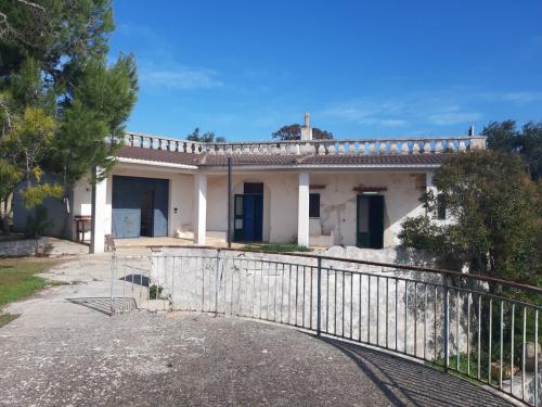 Casa de campo em Ostuni