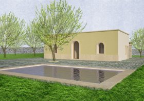 Building plot in Ostuni
