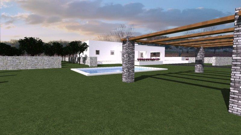 Terreno edificable en Ostuni