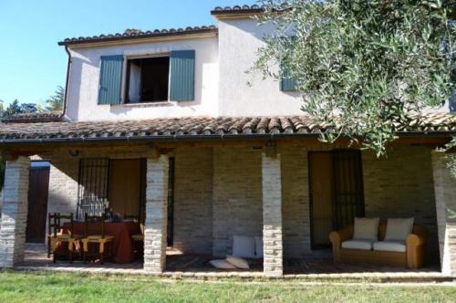 Villa in Filottrano