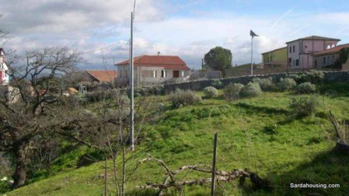 Terreno en Chiaramonti