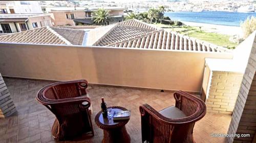 Apartamento en Palau