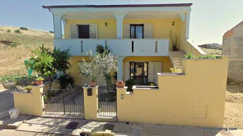 Apartamento independiente en Oschiri