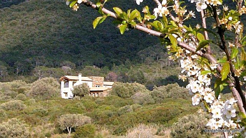 Casa de campo en Soleminis