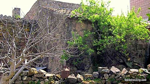 Casa en Oschiri
