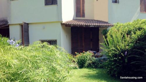Casa adosada en Pula