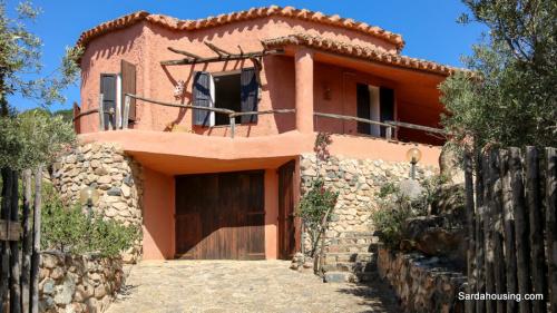 Villa en Maracalagonis