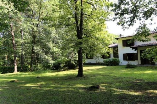 Villa i Cantù