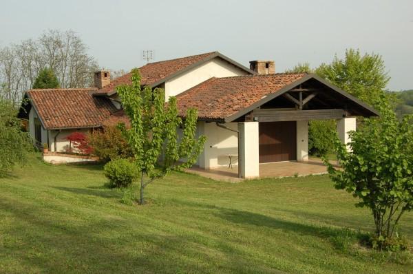 Villa in Villanova d'Asti