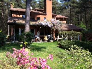 Дом в Аппьяно-Джентиле