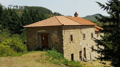 Country house in Cortona