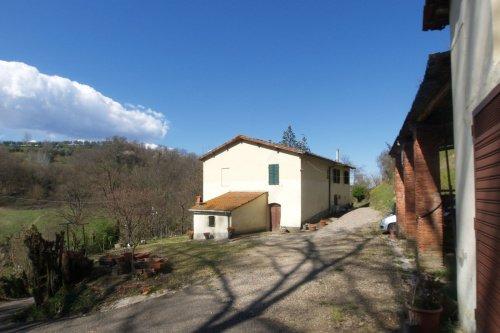 Bauernhaus in Montevarchi