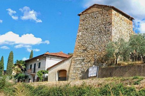 Bauernhaus in Castiglion Fiorentino