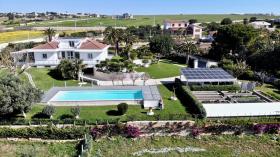 Villa en Scicli