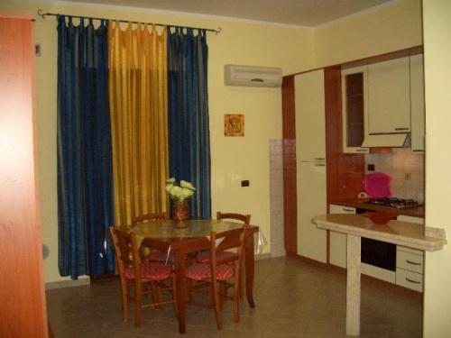 Eigenständiges Appartement in Sciacca