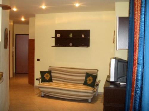 Apartamento independiente en Sciacca