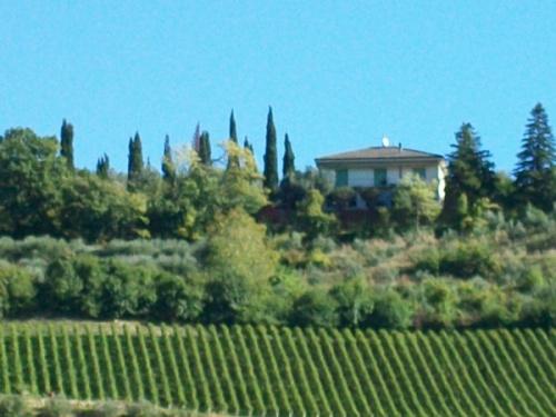 Villa i Tregnago