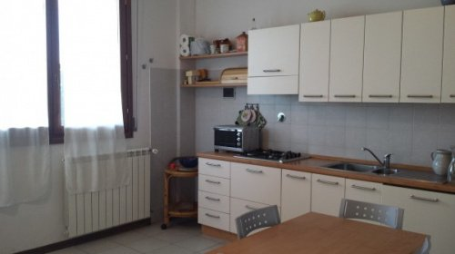 Self-contained apartment in Reggello
