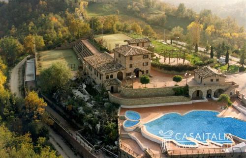 Urlaub auf dem Bauernhof in Sarnano