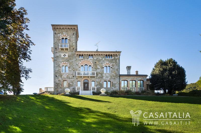 Villa in San Pietro di Feletto