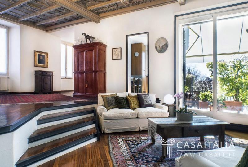 Wohnung in Briosco