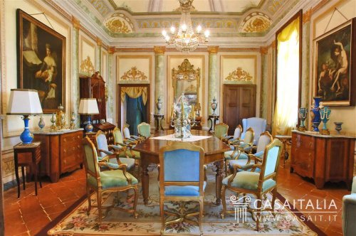 Casa histórica en Asti