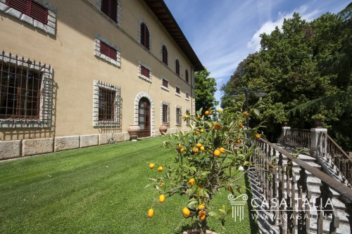 Appartamento storico a Poggibonsi