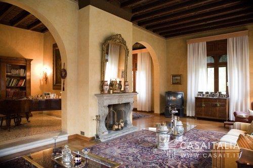 Historisches Haus in San Vito al Tagliamento