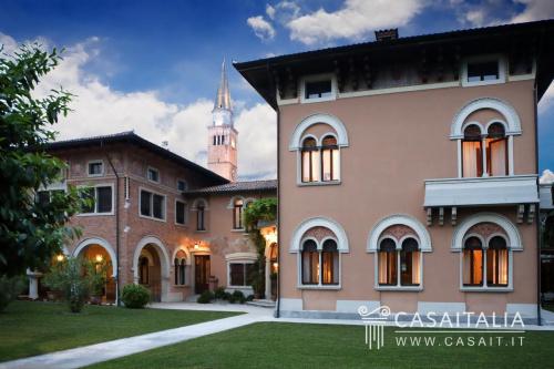 Casa histórica em San Vito al Tagliamento