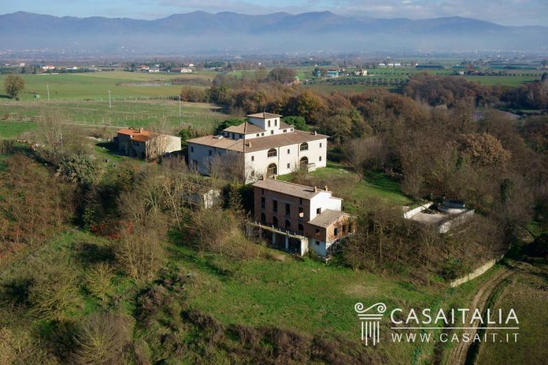 Urlaub auf dem Bauernhof in Castiglion Fiorentino