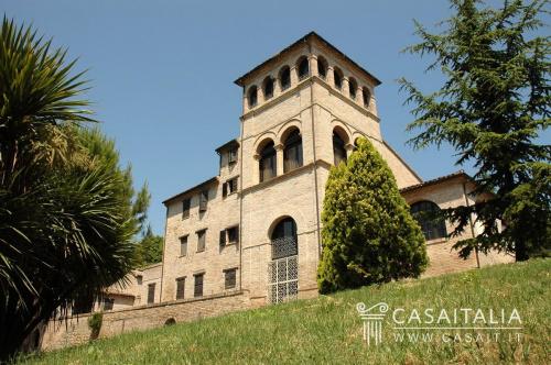 Villa en Porto Potenza Picena